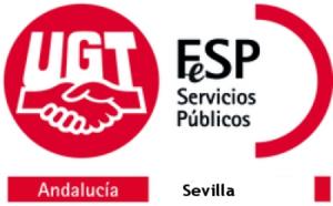 Logotipo FeSP UGT Sevilla